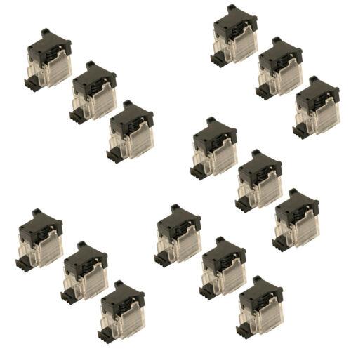 30,000 Staples Sharp MX-2610N MX-2600N MX-2310U ARM700U ARM700N AR-SC3 ARSC3