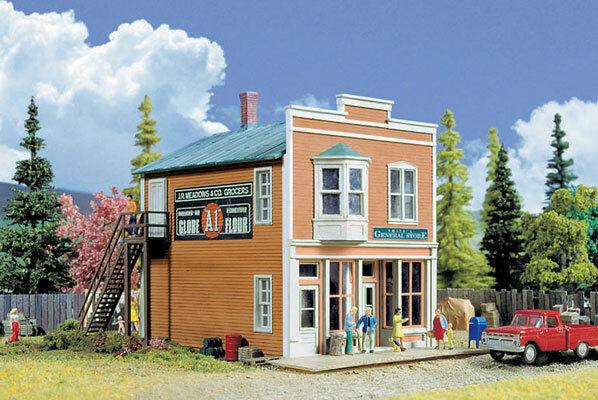 Spur H0 -- Bausatz Smith's General Store -- 3653 NEU    Exquisite Handwerkskunst
