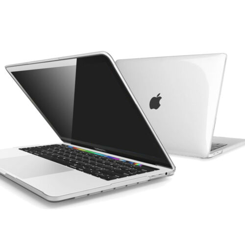 """Hard Shell Case Keyboard Protector Cover for Macbook Air Pro Retina 13/"""" 15/"""""""