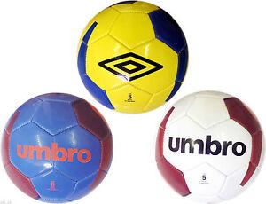 Umbro-Football-League-Soccer-Ball-Size-5-Park-Training-Champions-Trainer-Grass