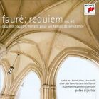 Faure: Requiem (CD, Sep-2011, Sony Classical)
