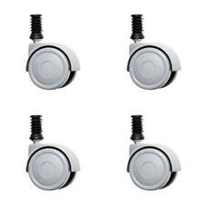Ipc Pulex Set Of 4 Window Cleaning Bucket Casters