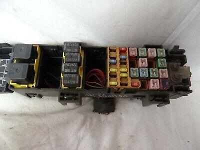 Dodge Durango Engine Fuse Box Relay Block Under Hood 04 05 ...