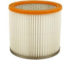 Lavor 3.752.0032 Lamellen Falten Rund Filter für Parkside 72800205