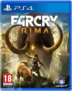 Far-Cry-Primal-PS4-FARCRY-jeu-pour-sony-playstation-4-nouvelle-et-scellee