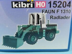KIBRI-MODELLBAUSATZ-15204-FAUN-RADLADER-SCHWARZ-BAU-AG-1-87