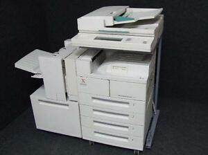 XEROX DOCUMENT CENTRE 440 ST DESCARGAR DRIVER