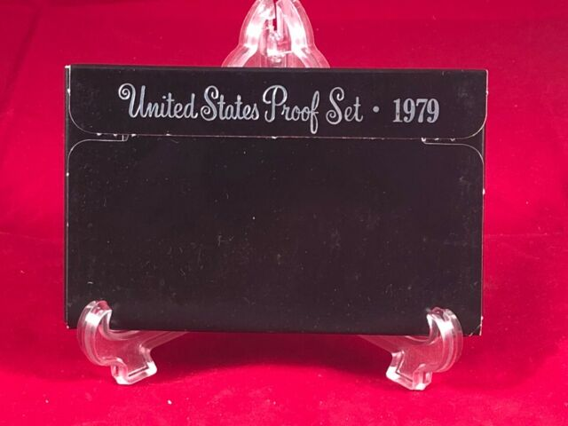 1979 United States Mint Proof Coin Set