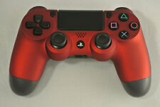 Soft Red PS4 Rapid Fire Modded Controller 35 mods for COD BO3 + more