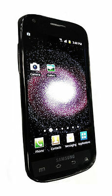 Mint Unlocked Samsung Galaxy S Blaze 4G SGH-T769 GSM Android No Contract 5MP