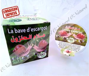 Bave-d-039-Escargot-Gel-BIO-80ml-100-Bave-d-039-Escargot-Snail-Slime-Caracol-Bava