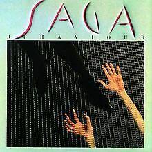 Behaviour-von-Saga-CD-Zustand-gut