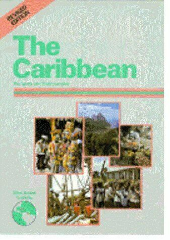 The Caribbean  The Lands and Their Peoples  Silver Burdett Countries