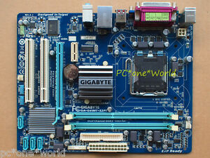 Gigabyte GA-G41MT-S2PT VIA Audio Windows 7 64-BIT