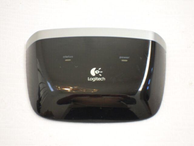 Logitech Harmony 900 RF Blaster 815 000055 With No Power Supply Super