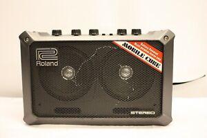 ROLAND-MOBILE-CUBE-GUITAR-AMPLIFIER-MULTI-PURPOSE-STEREO-AMP