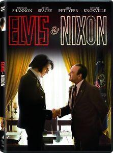 Elvis & Nixon KEVIN SPACEY NIXON HAS LEFT THE BUILDING ...