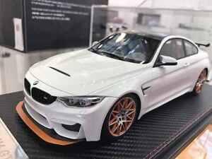 Image Is Loading Resin Car Model SophiArt BMW M4 GTS 1