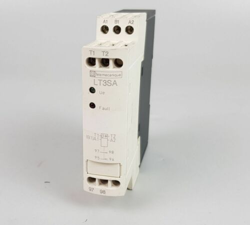 PP8539 Thermistor Schneider Electric Telemecanique LT3SA00M