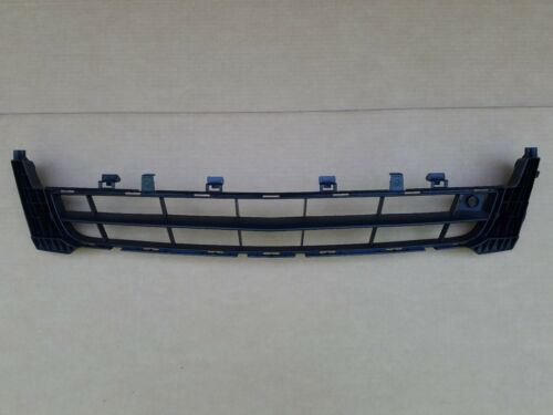 fits 2011-2013 BUICK REGAL Front Bumper Cover Lower Radiator Grille Center NEW