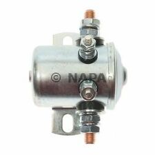 starter relay napa st85 solenoid nos ebay rh ebay com Echlin Solenoid 12 Volt Solenoid Actuator