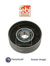 Guide Pulley v-ribbed belt T38059 Fit with Volvo 850 Gates Deflection