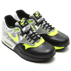 check out 91273 6869b Image is loading Nike-Air-Max-1-Women-039-s-Foco-