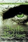 Devil's Backbone by Larry Williams 9781438983073 Hardback 2009