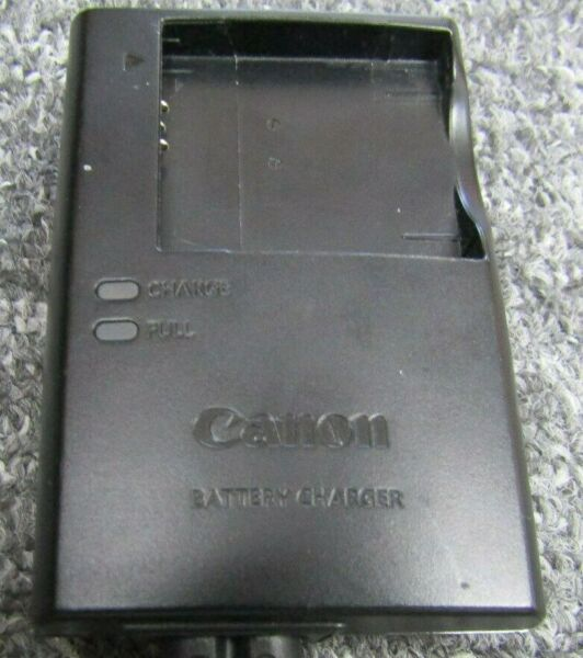 (ro) Canon Chargeur Batterie