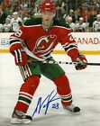 ANTON VOLCHENKOV SIGNED NEW JERSEY DEVILS 8x10 PHOTO #2 Autograph