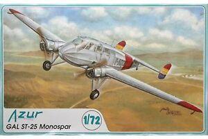 AZUR-A034-1-72-GAL-ST-25-Monospar