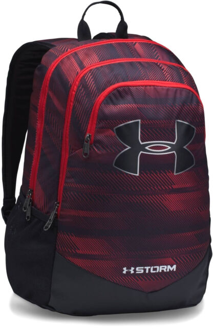 a57b9ae51b19 Big Boys Under Armour Storm Switchup Scrimmage Backpack H2o ...