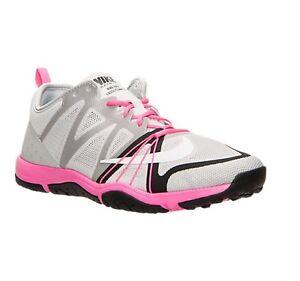 Para mujeres Zapatos de entrenamiento Nike Free Cruz competir Talla