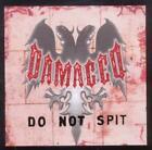 Do Not Spit von Damaged (2011)
