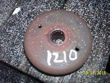 Vintage Ford 1210 3 Cyl Diesel Tractor Brake Drum