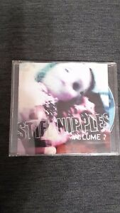 cd stiff nipples volume 2 - Italia - cd stiff nipples volume 2 - Italia