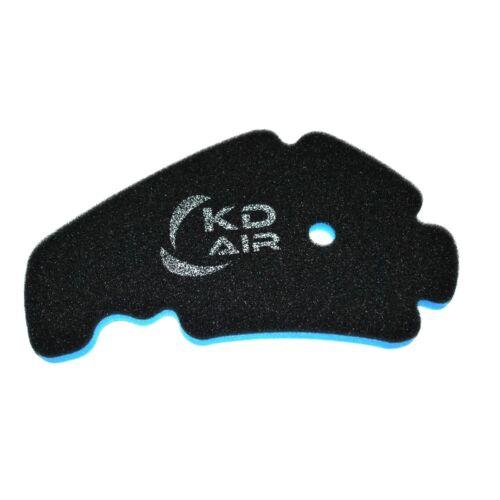 MP3 400 LT ie KD AIR Sport Luftfilter passend für Piaggio MP3 400 RL ie