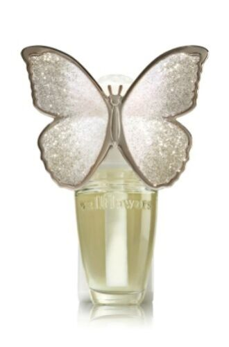 Bath Amp Body Works Butterfly Glitter Wallflower Diffuser