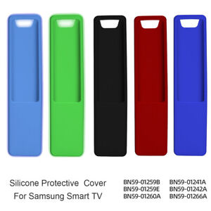 Protective-Case-Silicone-Cover-Remote-Controller-Protector-For-Samsung-Smart-TV