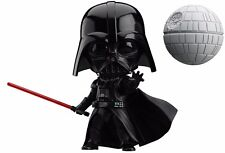 Nendoroid 502 Star Wars Episode 4: A New Hope Darth Vader Figure NEW from Japan