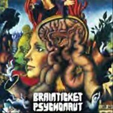 BRAINTICKET-Psychonaut  VINYL LP NEW