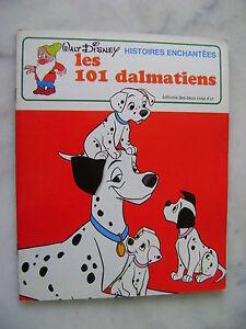 Walt Disney Les 101 Dalmatiens 2 Coqs D Or Histoires
