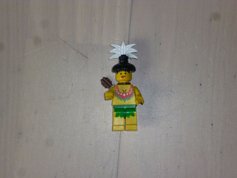 Lego Pirates, LEGO PI066A