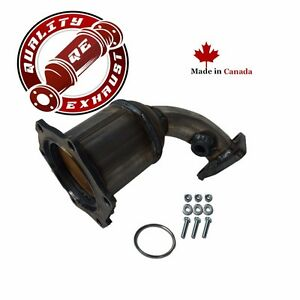 FRONT FLEX Y PIPE FITS 2002-2003-2004 INFINITI I35 3.5L direct fit
