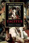 The Cambridge Companion to Tacitus by Cambridge University Press (Paperback, 2010)
