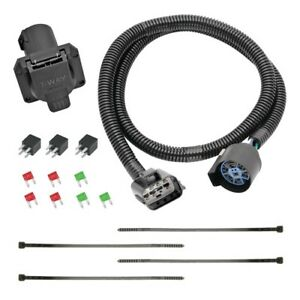 Trailer-Hitch-Wiring-Tow-Harness-7-Way-For-Acadia-Enclave-amp-Traverse-Part-118271