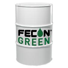 Fecon Green Bio Hydraulic Fluid Iso46 Aw46 55 Gallon Drum