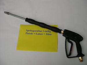 Düse    für Kränzle Vario Strahlrohr Set Pistole Hochdruckreiniger