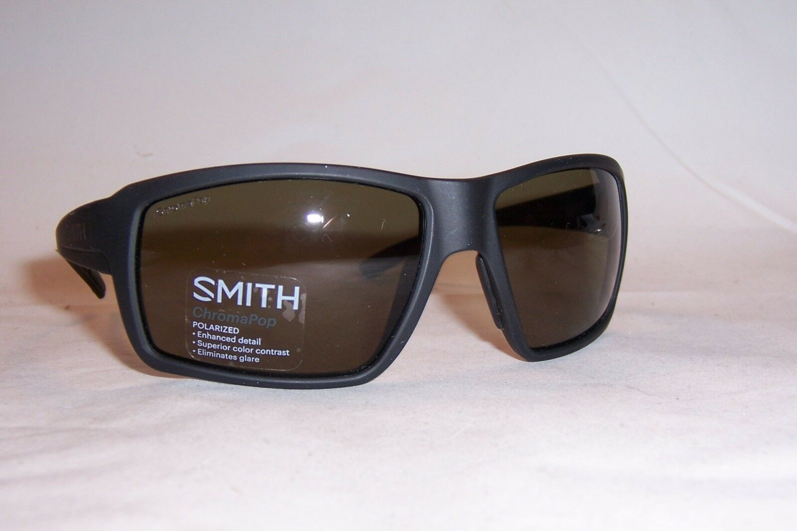 3158670e4f Smith Sunglasses Guides Choice Dl5 Black chromapop Gray Green ...