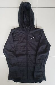 83739bf42c43 Image is loading Nike-Women-039-s-Vapor-Reflective-Running-Jacket-